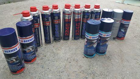Spray Degripant...Cupru...Contacte ELECTRICE