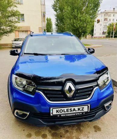 Renault logan stepwey обмен или продам