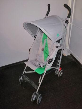 Carut de bebelusi Maclaren Triumph 6 luni - 3 ani (max 15 kg)