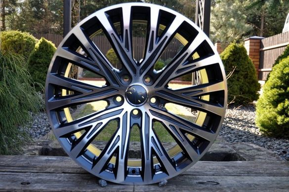 """19"""" Джанти Ауди 5X112 AUDI A4 A5 A6 A7 A8 SQ5 Q5 Q7 II RS S Line +"""