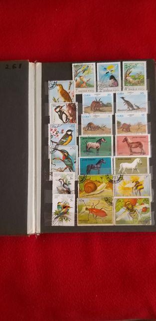 Clasor de timbre