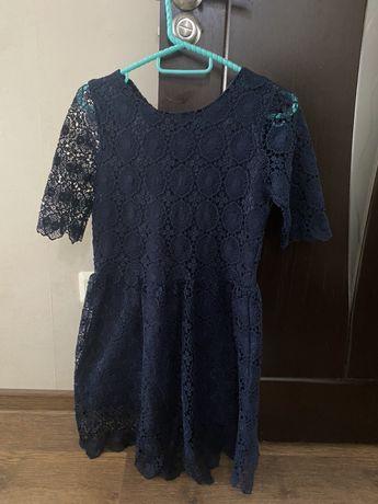Платье детское , на 11-12 лет