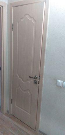 Медкомнатные двери