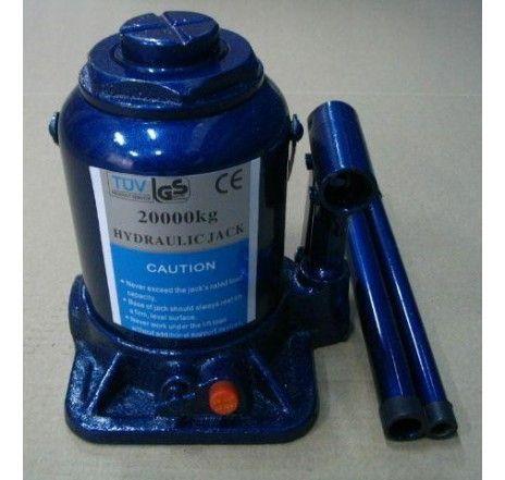 Cric hidraulic 20 tone - 235 mm/ 145 mm