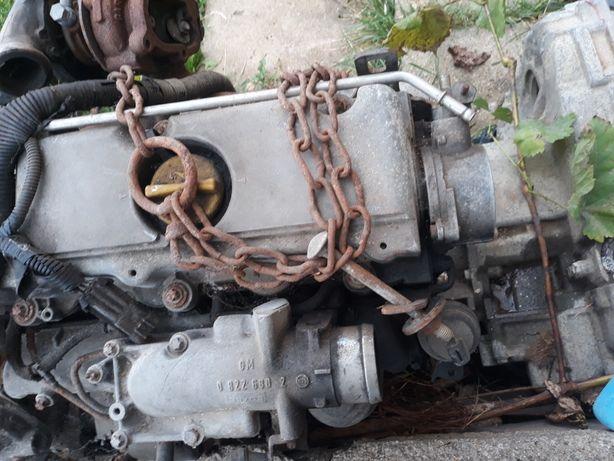 Motor opel zafira complect 1900 diezel