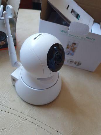 camera supraveghere wifi