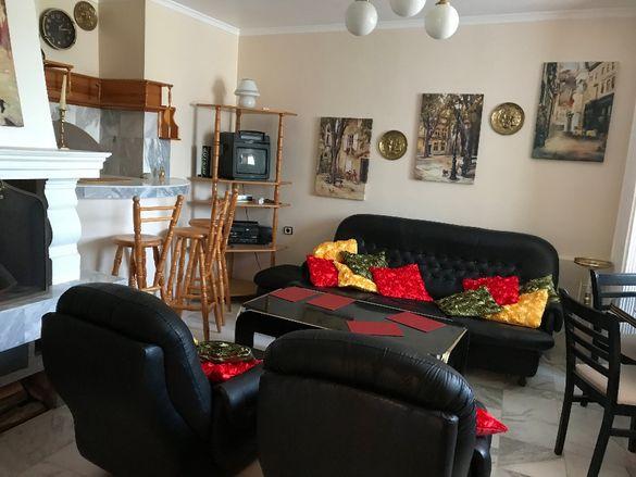 Луксозен апартамент в Плевен до Панорамата