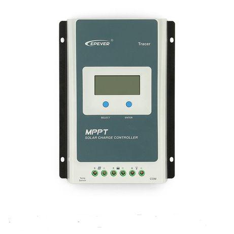 Соларен контролер MPPT Max 100V PV Input, LCD дисплей, 10А;20А;30А;40А