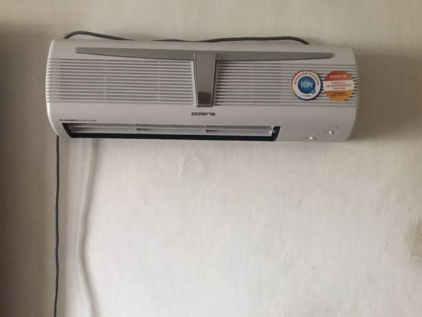 Настенный тепловентелятор