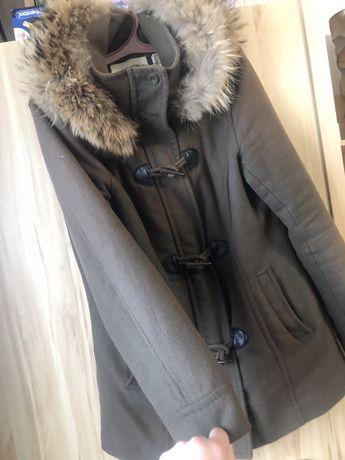 Парка пальто 48 р