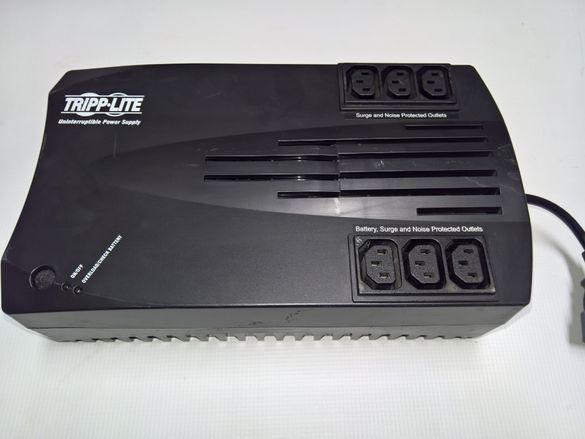 UPS 750Va-480W, гаранция.Цената е с вкл ДДС