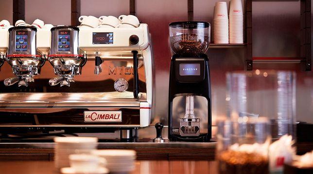Аренда кофемашины в Астане