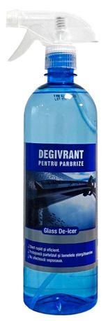 Spray degivrant pentru parbrize 750ml