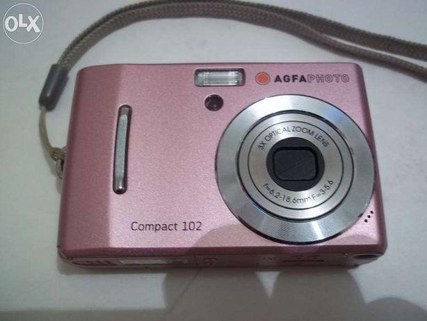 aparat foto agfa compact 102