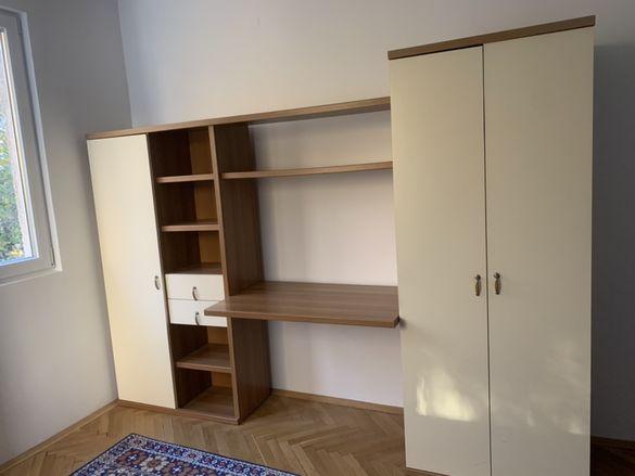 Гардероб, бюро, секция, шкаф, детска стая.