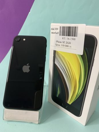 Apple iPhone SE 64гб
