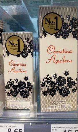 Кристина Агилера Christina Aguilera парфюм