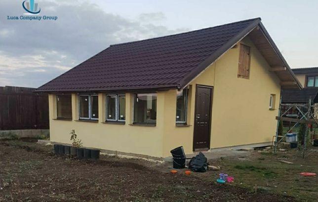 Vand case modulare pe comanda clientului