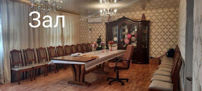 Продам частный дом со всеми удобствами.по ул.Железнодарожная 24.из 3хк