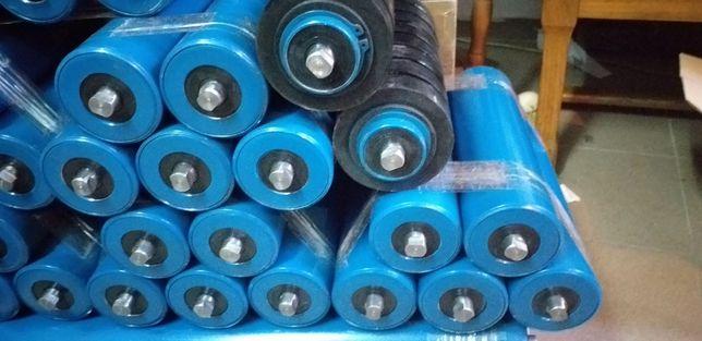 Piese role tamburi lagare agrafe de imbinare benzi transportoare