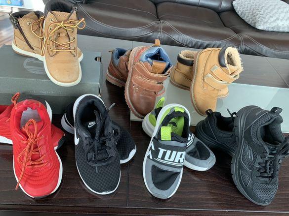 Обувки 27, 28, 29 номер