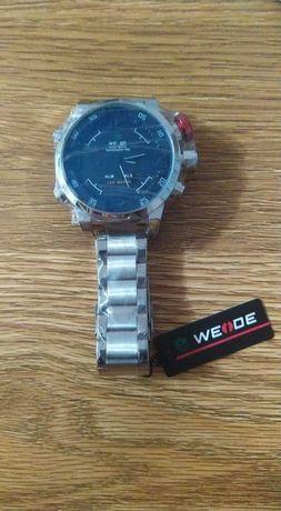 Ликвидация! Часовници с японски кварцов механизъм WEIDE и AMST