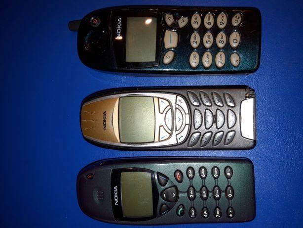 Lot telefoane Nokia