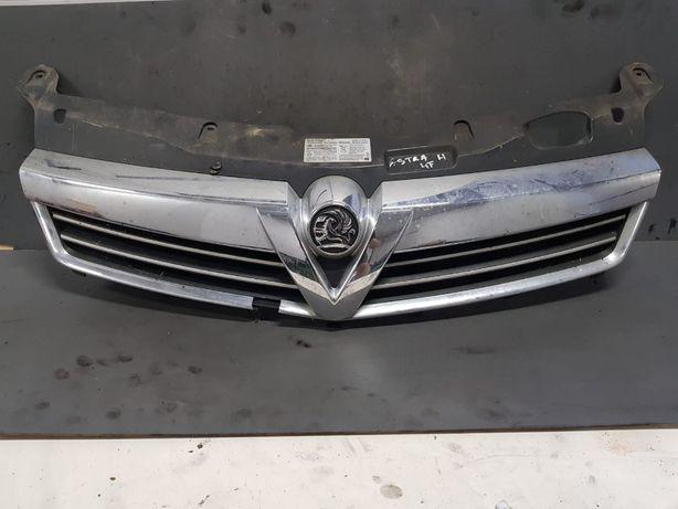 Grila fata Opel Astra H