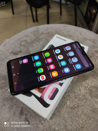 Samsung galaxy A20s 32G Ram 3 4G LTE 4000 mah Battery доставка есть