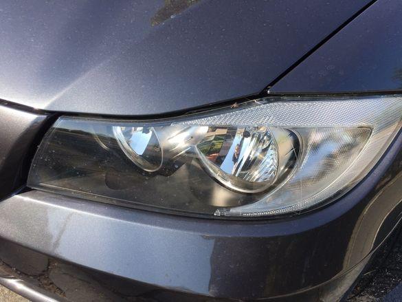 BMW E90/91 Фарове под наем