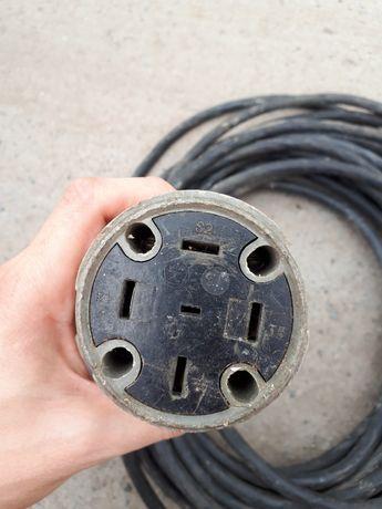 Удлинитель 380 вольт