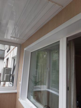 Ремонт пластиковых окон,установка откосов,ремонт любой сложности