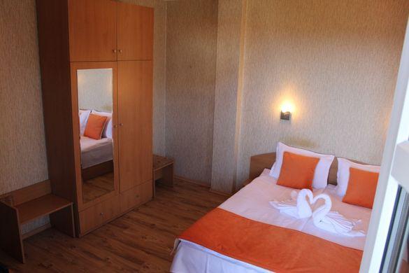 Давам стаи под наем в град Банско.На 5 минути с кола до лифта и център