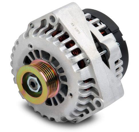 Colectez alternatoare / alternator defect
