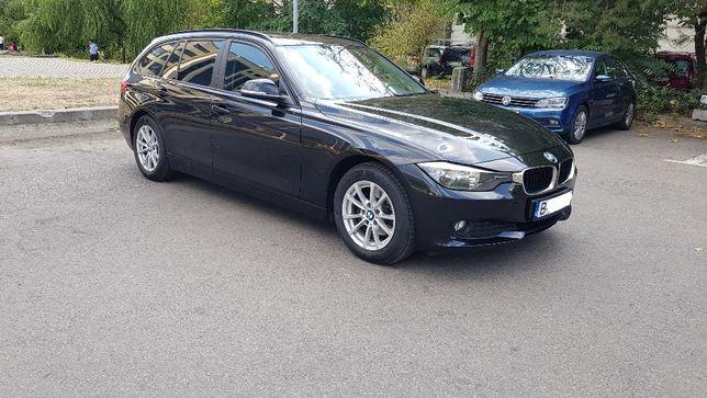 BMW Seria 3 F31 Touring - Cutie Automata