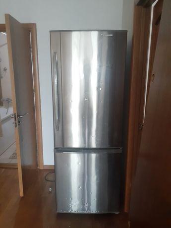 Холодильник Panasonic б/у