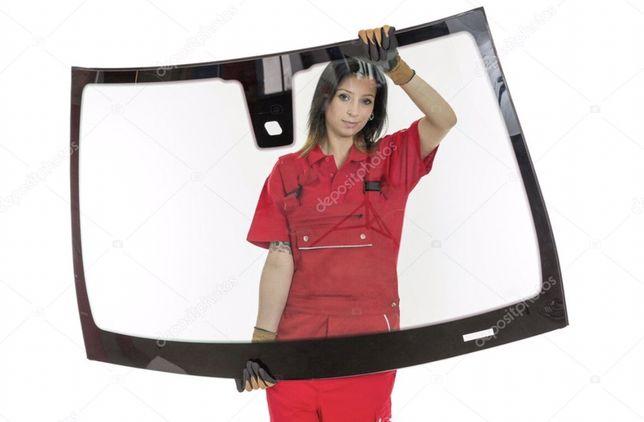 Лобовое стекло FAW 5051