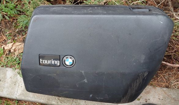Куфар за БМВ BMW K100