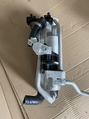 Condensator aer conditionat BMW F20 f21 F22 F23 F30 F31 F34 F32 F33