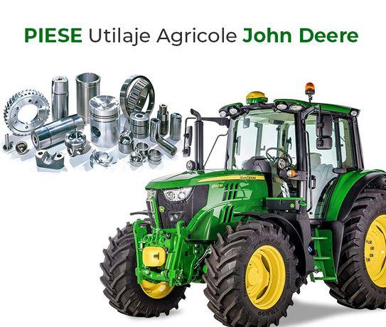 Piese Tractor John Deere - Originale, Noi - Piese John Deere