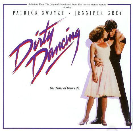 CD - Dirty Dancing Soundtrack / Tom Jones / Alanis Morissette