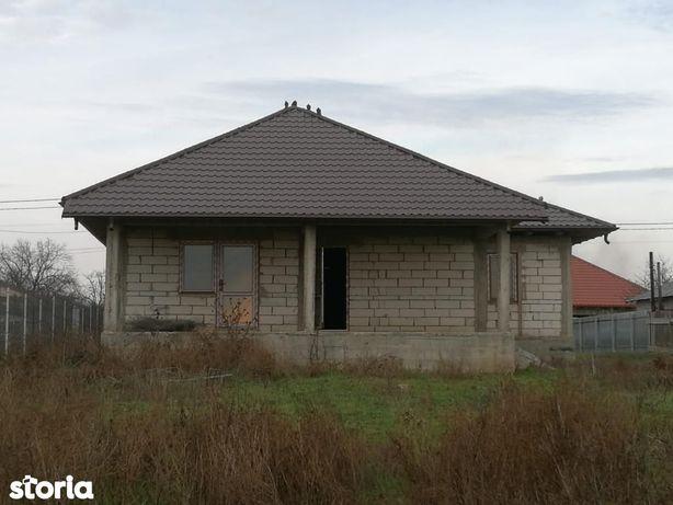 Casa pe un singur nivel Vasile Alecsandri 2000mp teren