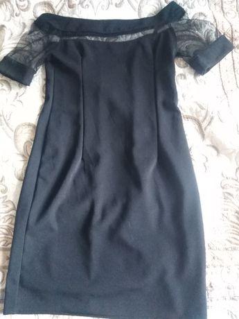 Маленькое чёрное платье)