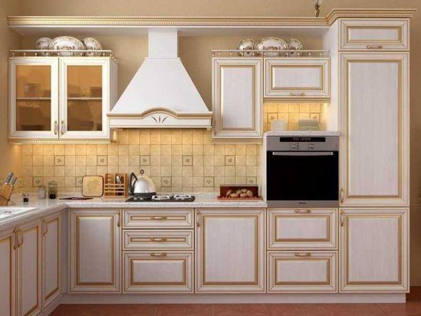 Кухонный Гарнитур Мебель на Заказ Замер БЕСПЛАТНО