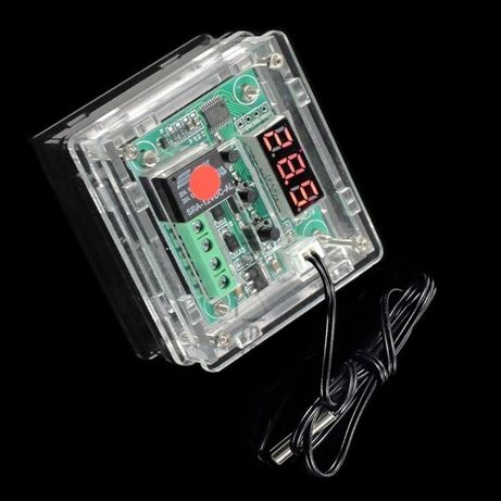 Ремонт инкубаторов. Терморегуляторы и гигрометры.