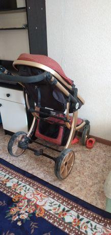 детская коляска..