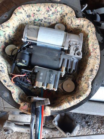 Compresor perni aer bmw x5 e53