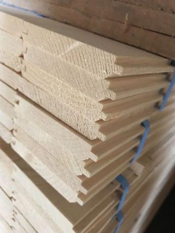 Дървен материал - Ламперия,дюшеме,летви,челни дъски