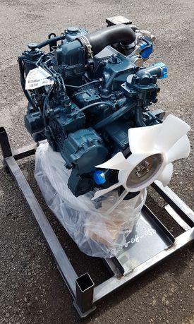 Motor nou Kubota V3800-T Bobcat Gehl Mustang etc