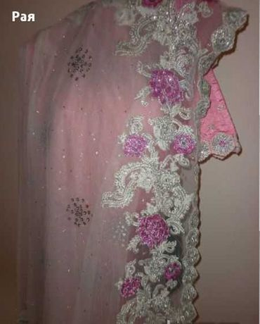 Индийско Сари + блуза